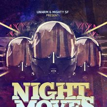 Night Moves: Jimmy Edgar, Nikola Baytala, Deejay Theory