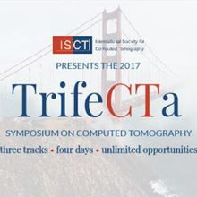 ISCT 2017 Enhancing The Value of CT
