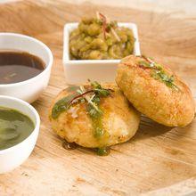 CHAAT - Indian Street Food