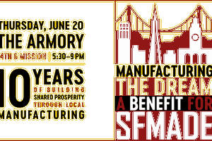 Manufacturing the Dream, a ...