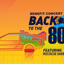 The Guardsmen Benefit Concert: Back to the 80s