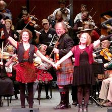San Francisco Scottish Fiddlers Spring Concert