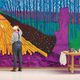 Lark Theater Presents Exhibition On Screen: David Hockney at the Royal Academy of Arts