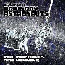 Extra Ordinary Astronauts (Album Release!), Terbo Ted, Physical Suicide Deterrent System Project