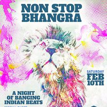 Non Stop Bhangra Returns-Lets Dance