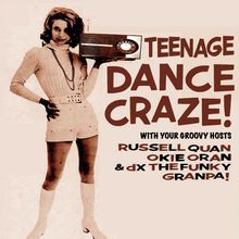 Teenage Dance Craze