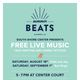 Free Summer Beats Concert Series at Alameda South Shore Center