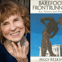 Launch Party with PEGGY RESKIN at Books Inc. Opera Plaza