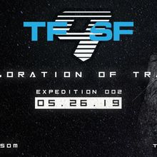 TRANCEFAMILY SF 9 YEAR ANNIVERSARY at 1015 FOLSOM