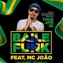 Baile Funk feat. MC Joao