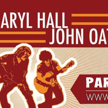 Hall & Oates Concert Shuttle to SAP Center