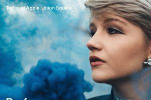 Anja Kotar at Apple Today