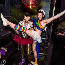 Tutu Tuesday: Naveen G b2b Atish
