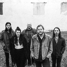 Carriers / Nick Flessa / Dead Poet Society