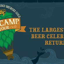 Beer Camp on Tour: San Francisco, CA