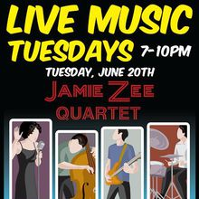 Live Music Tuesday