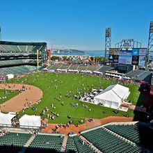 BASF Discovery Day at AT&T Park - Early Admission