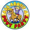 All About A Pony Party image