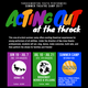 Acting Out at the Throck! Summer Camps