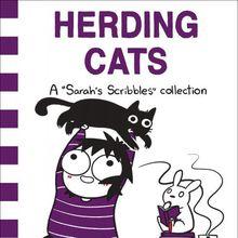 BOOKSMITH: Sarah Andersen / Herding Cats