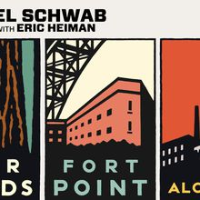 Parks and Arts: Michael Schwab in conversation with Eric Heiman