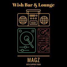 MAGZ x STOA at Wish SF