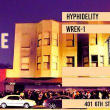 Club House 401 12/03/16