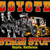 Coyote Stage Stop image