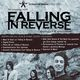 An evening with Falling In Reverse