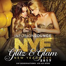 Glitz & Glam Gala Oddeo & DJ Karma