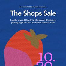 The Shops Sale at Anchor Public Taps