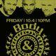 Body&Soul w/ François K, Danny Krivit, & Joe Claussell