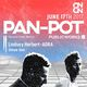On&On feat. PAN-POT at The Public Works