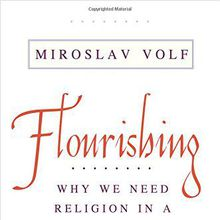 A Conversation with Miroslav Volf