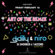 Art of the Remix with DJ Dilly & Niro