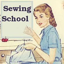 Free Sewing Class (free fabric for what you make!)
