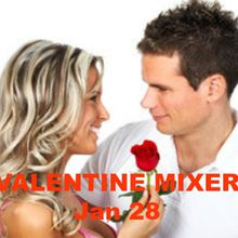 North Bay Singles Valentine Mixer
