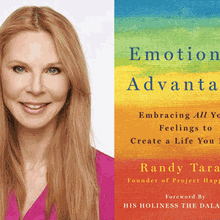 Book Launch with RANDY TARAN at Books Inc. Palo Alto