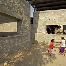 Soft Thresholds: The work of RMA Architects Mumbai+ Boston Asian Architecture Today