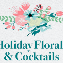Campari America x Tulipina: Holiday Floral & Cocktail Workshop