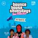 Bounce House Thursdays feat. Zikomo (Soulection) x TEK.LUN (Hw&W)