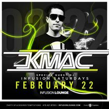 SET Saturdays | DJ K-MAC
