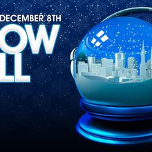 Snow Ball : with Opel & Permission Granted