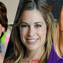 SF's Power Women of Eventbrite, ModCloth, & One Kings Lane