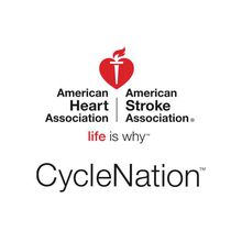 Cycle Nation American Heart Association