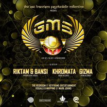 The return of Spun Records with special guests GMS