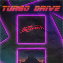 Turbo Drive: Betamaxx & Arcade High