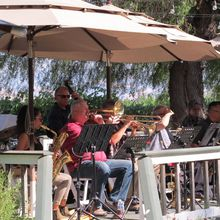 Live Music at Retzlaff Vineyards with Matt Finders and Friends