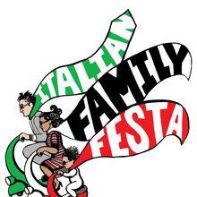 Italian Family Festa