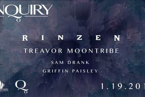 Inquiry w/ Rinzen & Treavor...
